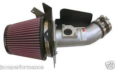 K&n Typhoon Cold Air Intake System Induction Kit 69-8002Ts