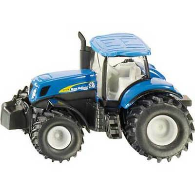Siku - New Holland 7070 - 1:87 Scale NEW toy model # 1869