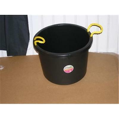 Fortex Industries All Purpose Bucket Noir 40 Quart 1304001