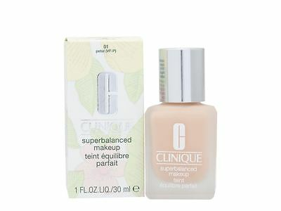 Clinique Superbalanced Makeup 30ml 01 Petal