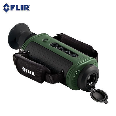 FLIR TS24 PRO 19mm E-Zoom 2x 240 x 180 Thermal Imaging Infrared Camera