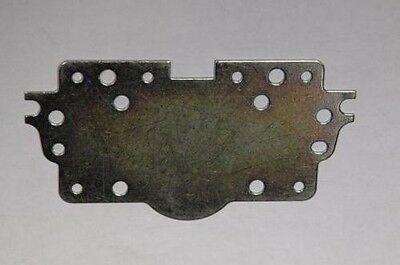 Holley  Secondary Separator Plate