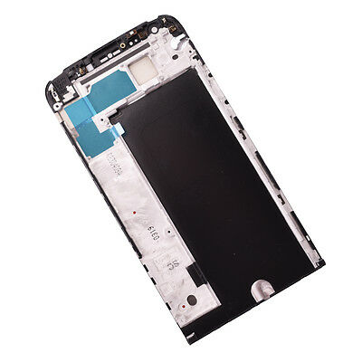 Front Cover A-Panel Frame LCD Housing Bezel Replacement For LG G5 H820 H830 H850