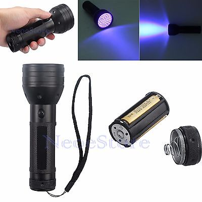CREE XM-L T6 LED Zoomable Flashlight 18650 Rechargeable Battery Torch 5000LM AU