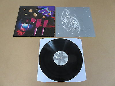 THE ORB Aubrey Mixes The Ultraworld Excursions LP RARE ORIGINAL UK 1ST PRESSING