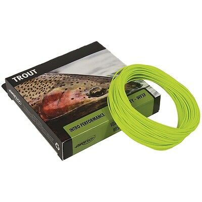 Airflo Velocity Fly Lines - Floating, Sinking & Intermediate - Weights #4 to #9