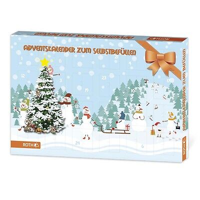 dawanda adventskalender zum bef llen advent neu eur 12 00 picclick de. Black Bedroom Furniture Sets. Home Design Ideas