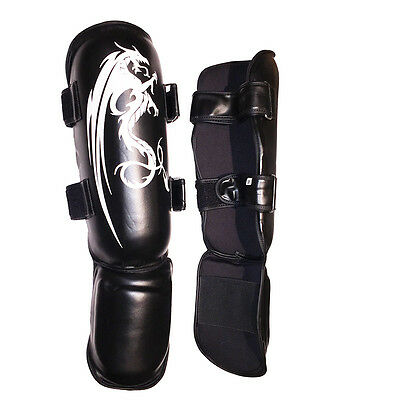 Shin Guards Pro Series