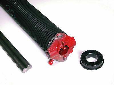 "Garage Door Torsion Spring .262 X 2"" RW - Select your length ( with options)"
