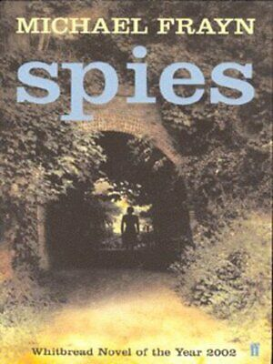 Spies by Michael Frayn (Paperback)
