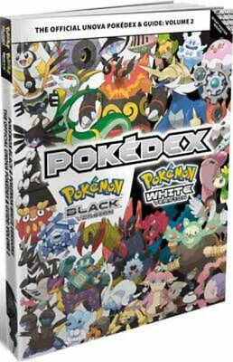 Pokemon Black and White Versions by The Pokemon Company (Paperback)