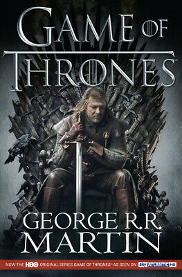 A song of ice and fire: Game of thrones (Paperback)