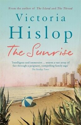 The sunrise by Victoria Hislop (Paperback)