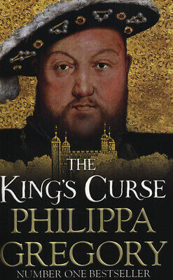 The king's curse by Philippa Gregory (Paperback)