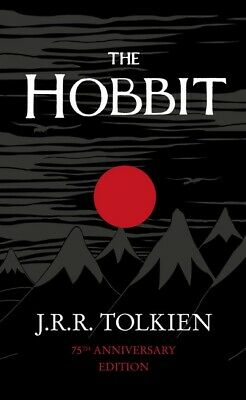 The hobbit, or There and back again by J. R. R Tolkien (Paperback)