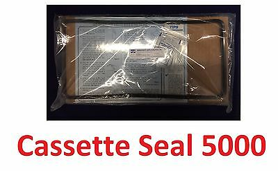 RPI  Scican Statim 5000 Cassette Seal Gasket Black Replacement Kit