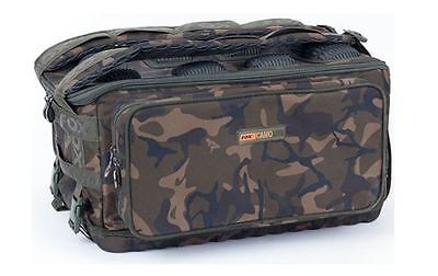 Fox NEW Camolite Carp Fishing Camo Lite Ruckall Backpack Rucksack - CLU307