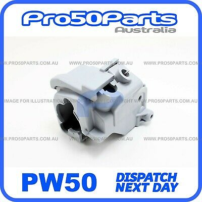 1981-1999 Yamaha PW50 PY50 Cover Set, Oil Pump Cover Top & Bottom
