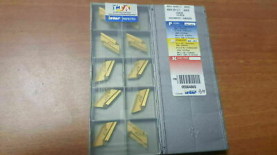 10pcs//Box ISCAR KNUX 160405 L11 IC9025 KNUX 3331 L11 IC9025