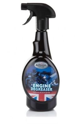 Astonish Engine Degreaser Car Motorcycle Tools Machinery Remove Oil Grime 750ml