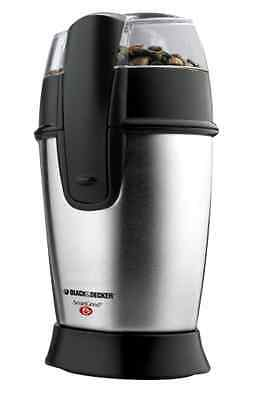 Kitchen Accessories Electric Coffee Beans/Spices/Nuts Grinder Stainless Steel .