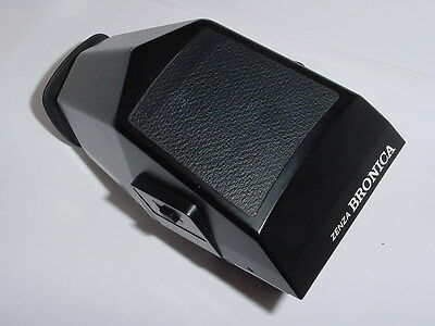 Zenza Bronica SQ-A AE Prism Finder S Viewfinder ** almost mint