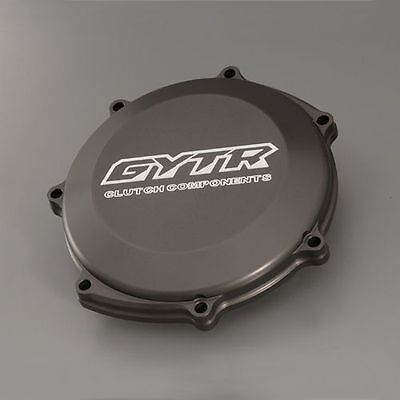 Yamaha GYTR Billet Clutch Cover YZ250 2001-2016