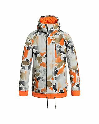 NEW DC Shoes™ Teens Ripley Snow Jacket DCSHOES  Winter