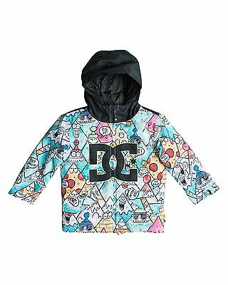 NEW DC Shoes™ Toddlers Critter Snow Jacket DCSHOES  Winter