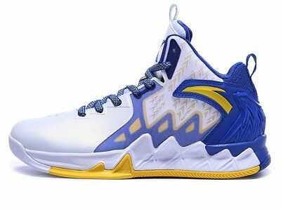 8c9b59fac68 Men s Anta KT2 Basketball Shoes sneakers Klay Thompson Warriors FREE  SHIPPING