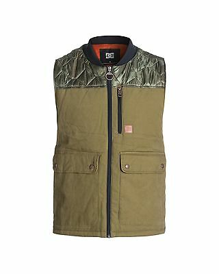 NEW DC Shoes™ Mens Draft Snow Jacket DCSHOES  Winter