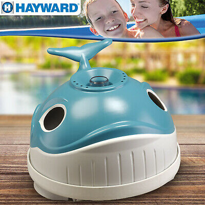 Autom. Bodensauger Whaly Pool Poolroboter Poolrunner Sauger Bodenreiniger 61202
