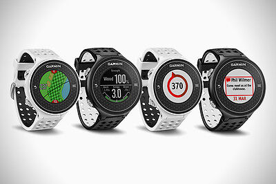 """NEW 2017""Garmin S6 Golf Watch*OFFICIAL GARMIN STOCKIST*"