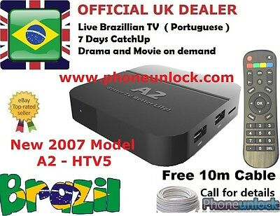 A1HTV4 by  HTV Portuguese Brazilian Internet IPTV Box XXX Movie VOD FreeGift