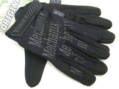 MECHANIX WEAR Size Small S Covert THE ORIGINAL Tactical Work Gloves! MG-55-008