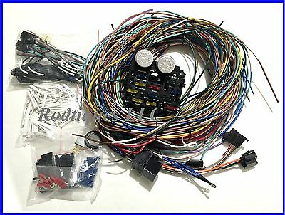 12 circuit wiring harness wiring diagram and hernes 12 circuit ez wiring harness auto diagram schematic