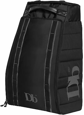 Douchebags The Hugger 60L Travel Bag Luggage New (Pitch Black)