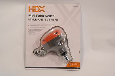 "Mini Palm Hand Nailer 2""  4"""
