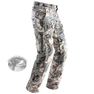 Sitka gear 50007-OB-38 R Ascent Pant Optifade Open Country