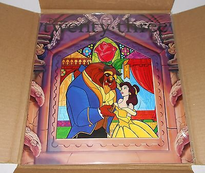 New Disney D23 Fall 2016 Sealed - Features Beauty & The Beast 25Th Anniversary