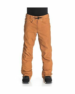 NEW DC Shoes™ Mens Relay Snow Pant DCSHOES  Winter