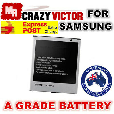 BATTERY FOR SAMSUNG Galaxy Grand Prime SM-G5308 G5308W G5309
