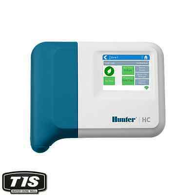 Hunter Hydrawise WiFi Enabled Smart 6 Station Indoor Irrigation Controller