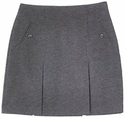 Trutex Limited - Gonna, Bambine e ragazze, Grigio (Graphite), 38 IT (24W)