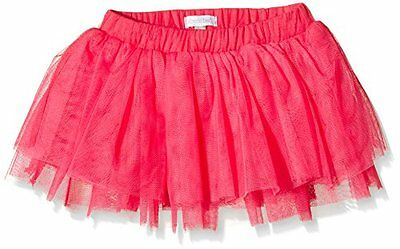 Absorba - Gonna - Basic -  Bebè femminuccia rosa Rose (Grenadine) 3 anni