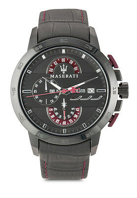 Maserati Watch R8871619003 Ingegno