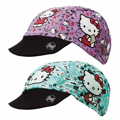 Multicolore (Kitty Letters) (TG. Taglia unica) Buff, Berretto Bambino Cap Child