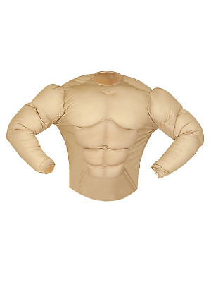 Super Muskel Shirt Bodybuilder Gladiator Fasching