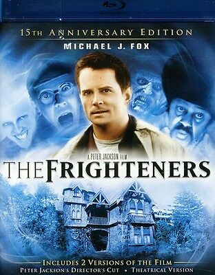 Frighteners [15th Anniversary] (Blu-ray New)