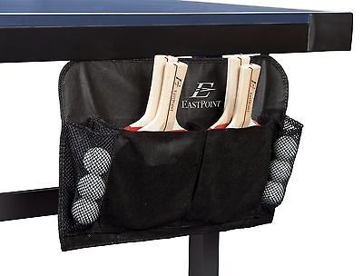 EastPoint Sports 4-Player Paddle & Ball Set with Organizer {1-1-19263-DS} NEW